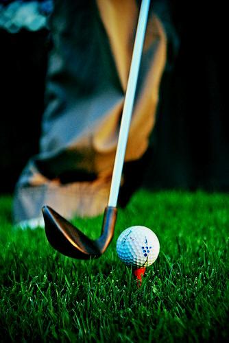 Golf Santa Fe